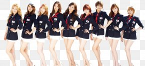 Girls Generation - Girls' Generation-TTS 2012 Summer Olympics Olympic Games PNG