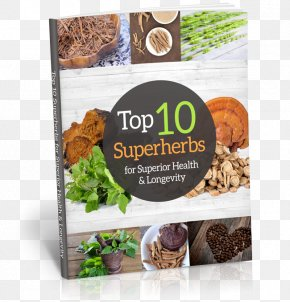 Longevity - Superfood Herb Nutrition Immune System PNG