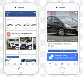 Car - Car Dealership Used Car Facebook Vehicle PNG