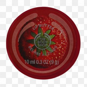 10ml Skin Care The Body Shop: White Musk Libertine - Lip Balm The Body Shop Strawberry Lip Butter PNG