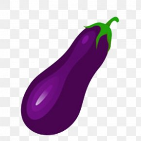 Eggplant - Watercolor Painting Eggplant Purple Google Images PNG