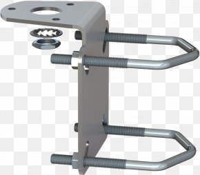 Side Clamp - Stainless Steel Marine Grade Stainless Aerials American Iron And Steel Institute PNG