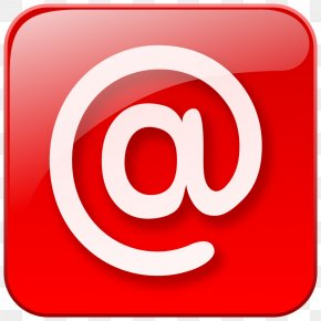 Email - Email Button Clip Art PNG