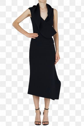 Victoria Beckham - T-shirt Sheath Dress Clothing Dillard's PNG