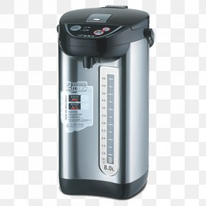 Multi-functional Coffee Machine Electric Kettle - Coffee Electricity Amazon.com Stainless Steel Material PNG