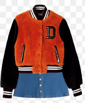 Orange Baseball Uniform - Orange Coat Jacket Clothing Baseball Uniform PNG
