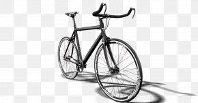 Bicycle - Bicycle Frames Bicycle Wheels Bicycle Saddles Bicycle Handlebars Racing Bicycle PNG