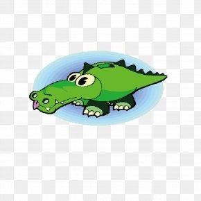 Crocodile - Crocodile Euclidean Vector Clip Art PNG