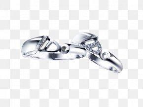 I,DO Platinum Ring - Ring Gold Platinum Jewellery PNG