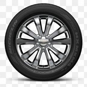 Car Wheel - Alloy Wheel Car Tire PNG