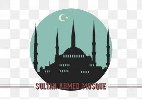 Islamic Night Scene - Sultan Ahmed Mosque Sxfcleymaniye Mosque Sultan Qaboos Grand Mosque PNG