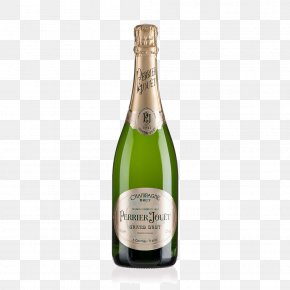 Champagne - Champagne Moet & Chandon Imperial Brut Prosecco Sparkling Wine PNG