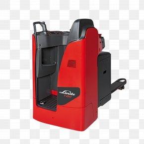 Linde Material Handling - Pallet Jack Forklift The Linde Group Linde Material Handling PNG