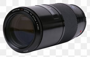 Camera Lens - Minolta AF 70-210mm F/4 Lens Photographic Film Camera Lens Zoom Lens PNG