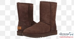 Ugg Boots - Snow Boot Shoe Ugg Boots Slip PNG