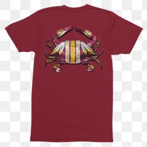 T-shirt - T-shirt Washington, D.C. Sleeve American Football PNG