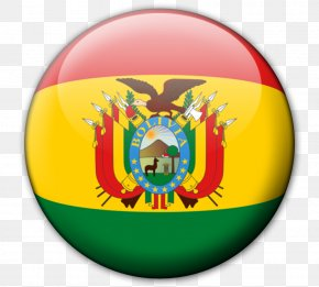 Flag - Flag Of Bolivia National Flag National Anthem Of Bolivia PNG