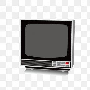TV Set - Television Set Home Appliance Daum PNG