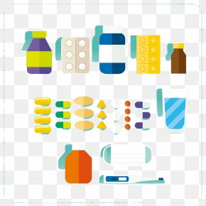 Drug Abstract Icon - Abstraction Icon PNG