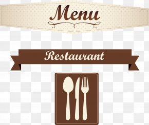 Menu Design - Menu Cafe Restaurant PNG