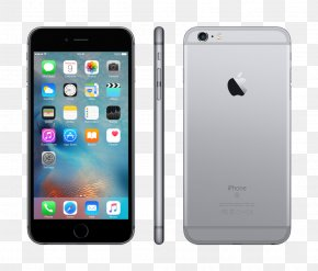 Iphone Apple - IPhone 6 Plus Apple Telephone Smartphone PNG