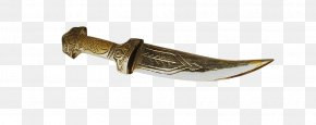Weapon,sword,arms - Knife Weapon Dagger Sword PNG