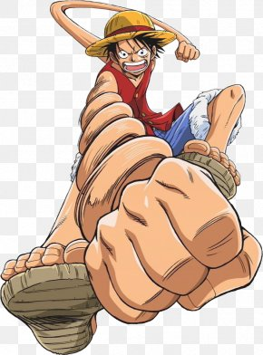 Monkey D Luffy Clipart - Monkey D. Luffy Nami Plastic Man Boa Hancock One Piece PNG
