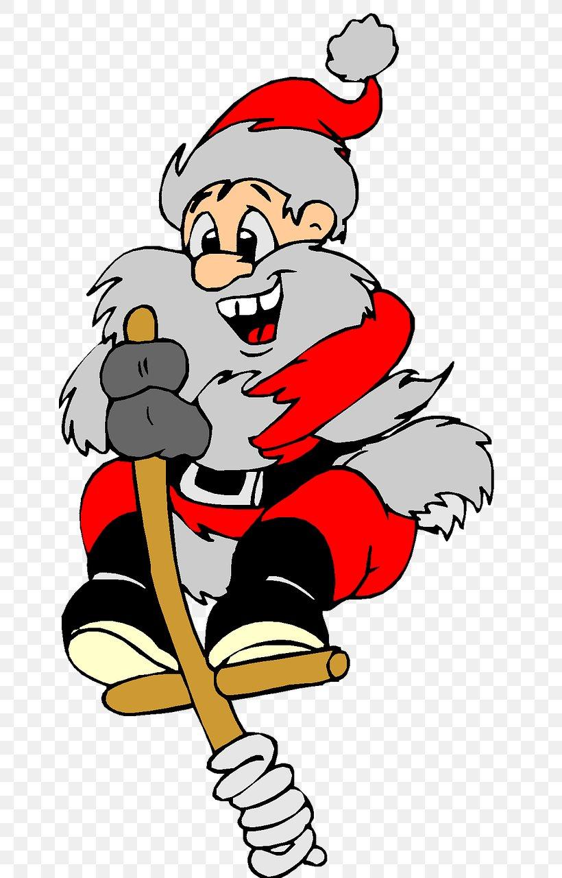 Santa Claus Clip Art Christmas Day Image T-shirt, PNG, 648x1280px, Santa Claus, Art, Artwork, Boingo, Christmas Download Free