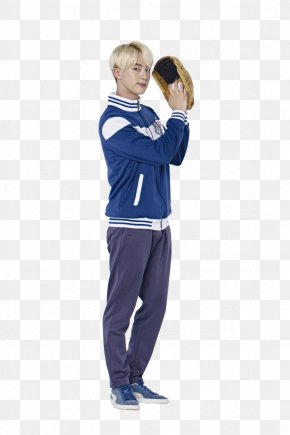 Uniform - BTS School Uniform GFriend Wings PNG