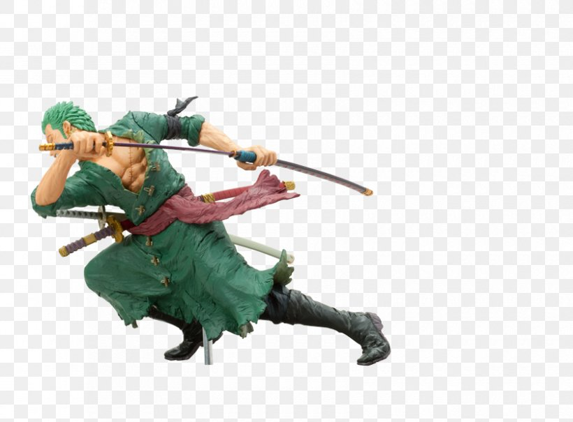 Roronoa Zoro Monkey D. Luffy Portgas D. Ace One Piece: World Seeker Figurine, PNG, 840x620px, Roronoa Zoro, Action Figure, Action Toy Figures, Androides, Animal Figure Download Free