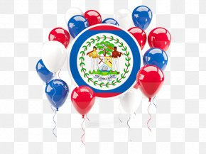 Balloon - Balloon Stock Photography Flag Of The Dominican Republic Clip Art Flag Of Kuwait PNG