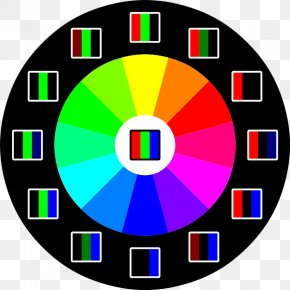 Color Mode: Rgb - RGB Color Model Color Wheel Computer Monitors CMYK Color Model PNG
