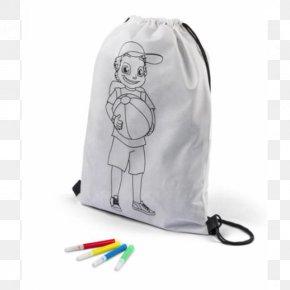 Bag - Bag Gunny Sack Backpack Paper Color PNG