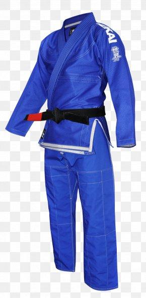Brazilian Jiu Jitsu - Dobok Brazilian Jiu-jitsu Gi Judogi PNG