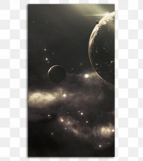 Deep Space - Samsung Galaxy Note 8 Desktop Wallpaper High-definition Television High-definition Video Directory PNG