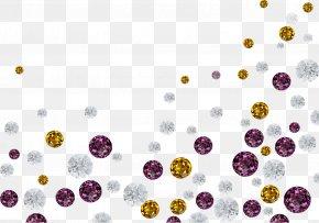 Diamond Circles - Diamond PNG