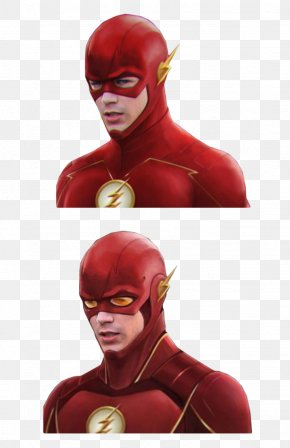Flash - The Flash Batman Superman Killer Frost PNG