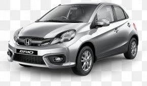 Car Air Conditioner - Car Dealership Honda Motor Company Honda Brio PNG