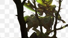Aquatic Plants - League Of Legends Desktop Wallpaper Riot Games Work Of Art Wallpaper PNG