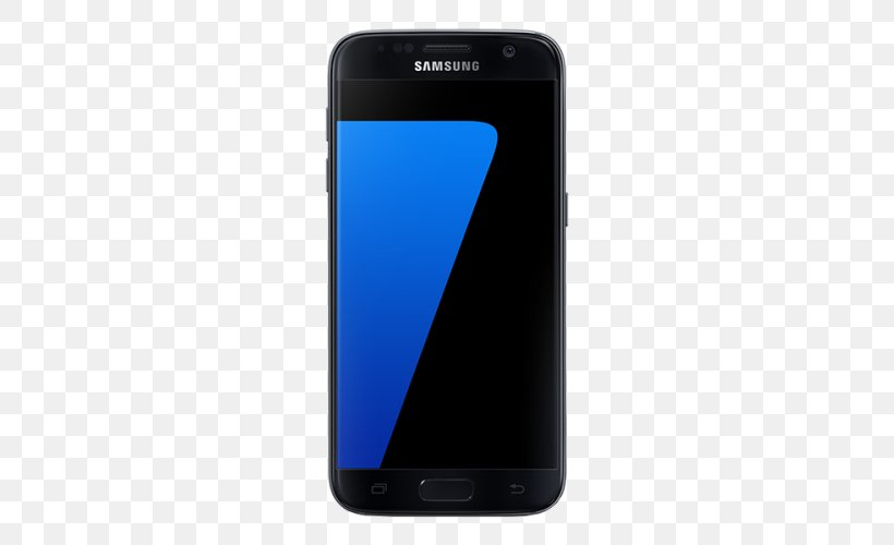 Samsung GALAXY S7 Edge Samsung Galaxy S7, PNG, 500x500px, 32 Gb, Samsung Galaxy S7 Edge, Cellular Network, Communication Device, Electric Blue Download Free