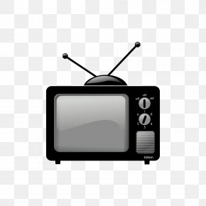 TV - Television Show Clip Art PNG