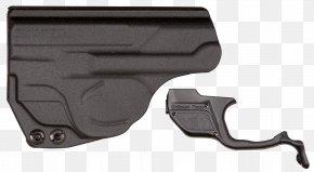 Shooting Traces - Trigger Car Air Gun Smith & Wesson M&P Gun Barrel PNG