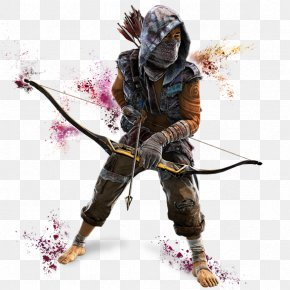 Far Cry - Far Cry 4 Far Cry Primal Far Cry 3 Assassin's Creed Unity Watch Dogs PNG
