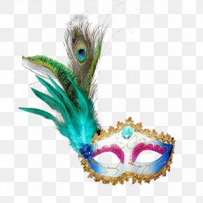 Mask - Mask Halloween Masquerade Ball PNG