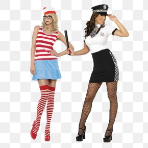 Costume Party - Costume Party Dress Uniform Clothing PNG
