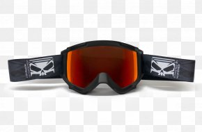 Glasses - Goggles Sunglasses Red Eyewear PNG