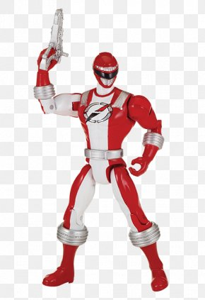 Season 1 Red Ranger Action & Toy Figures Superhero FictionPower Rangers Operation Overdrive - Power Rangers Super Megaforce PNG