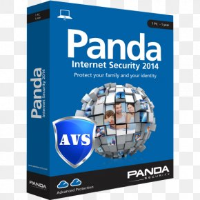 Internet Security - Panda Cloud Antivirus Panda Security Antivirus Software Internet Security Computer Software PNG