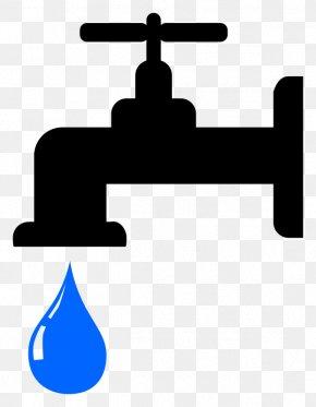 Save Water Cliparts - Plumbing Plumber Logo Drain Clip Art PNG