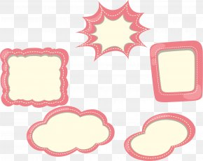 Small Fresh Explosion Stickers - Sticker PNG